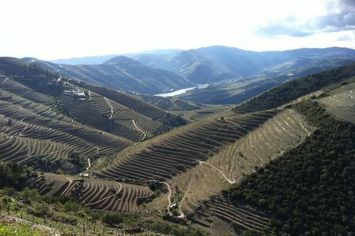Hiking in Douro!